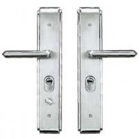 供应不锈钢锁mh-903防盗门锁、防盗锁、智能锁、插芯锁