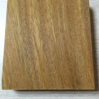 九鼎木业  菠萝格   欧饰家菠萝格(红色)地板