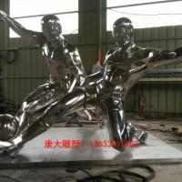 唐山康大雕塑 不锈钢校园雕塑厂不锈钢雕塑底座