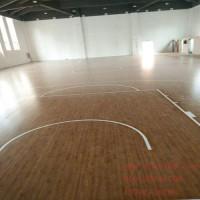 运动木地板施工/体育馆木地板施工/篮球馆木地板施工---中体奥森木地板施工
