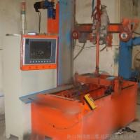 供应万诺WL-DMJ1全自动不锈钢水槽底面磨砂机