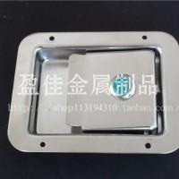 03114/03115 盒锁 电泳盒锁 内嵌式盒锁 门锁 侧