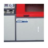 热塑性管材静液压爆破试验机、  水压耐压试验机