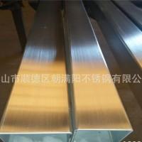 304不锈钢厚管  4.0不锈钢厚管 装饰管材价格
