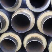 廊坊金星--定高密度聚氨酯保温管 保温管材