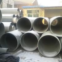济南鑫玉专业提供10--800毫米直径PVC管材管件 PVC上水管   PVCV化工管 其他塑料管