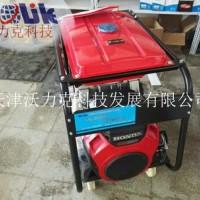贵州遵义沃力克WL2145下水管道高压疏通机 下水道高压清洗机