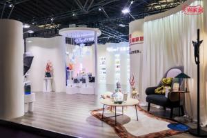 天猫家居首次亮相设计上海,开启潮流家居新征程
