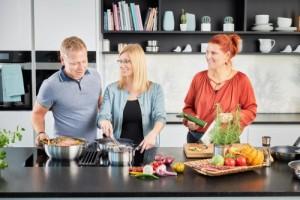 德国高端厨具品牌RÖSLE进军中国将下厨变成艺术